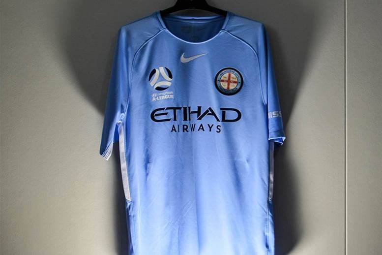 Nike define simplicity with City home kit