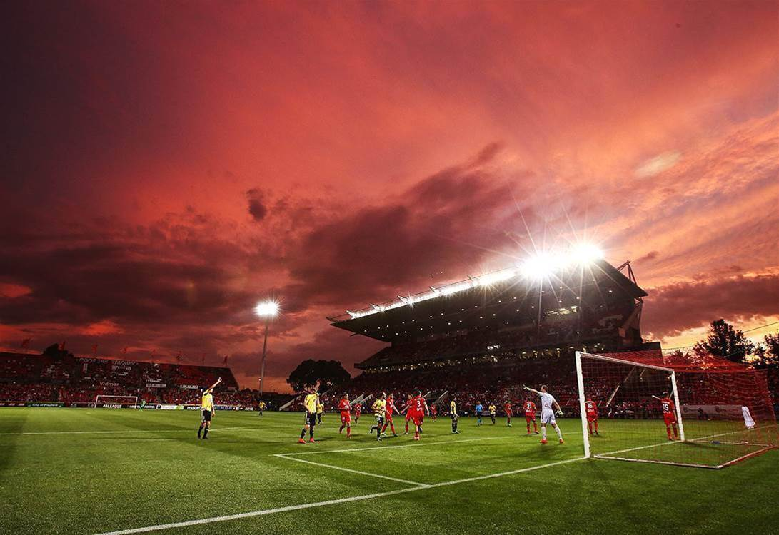 Where your A-League club will be hitting the pitch
