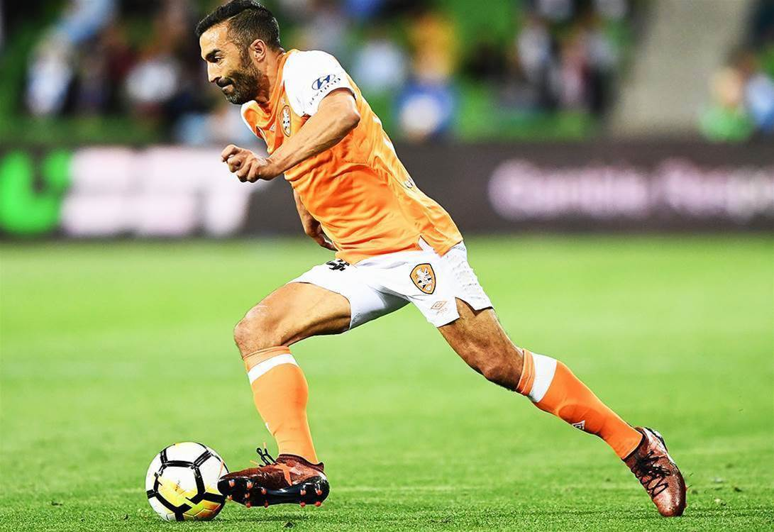 Bootwatch: City fly past Roar on opening night