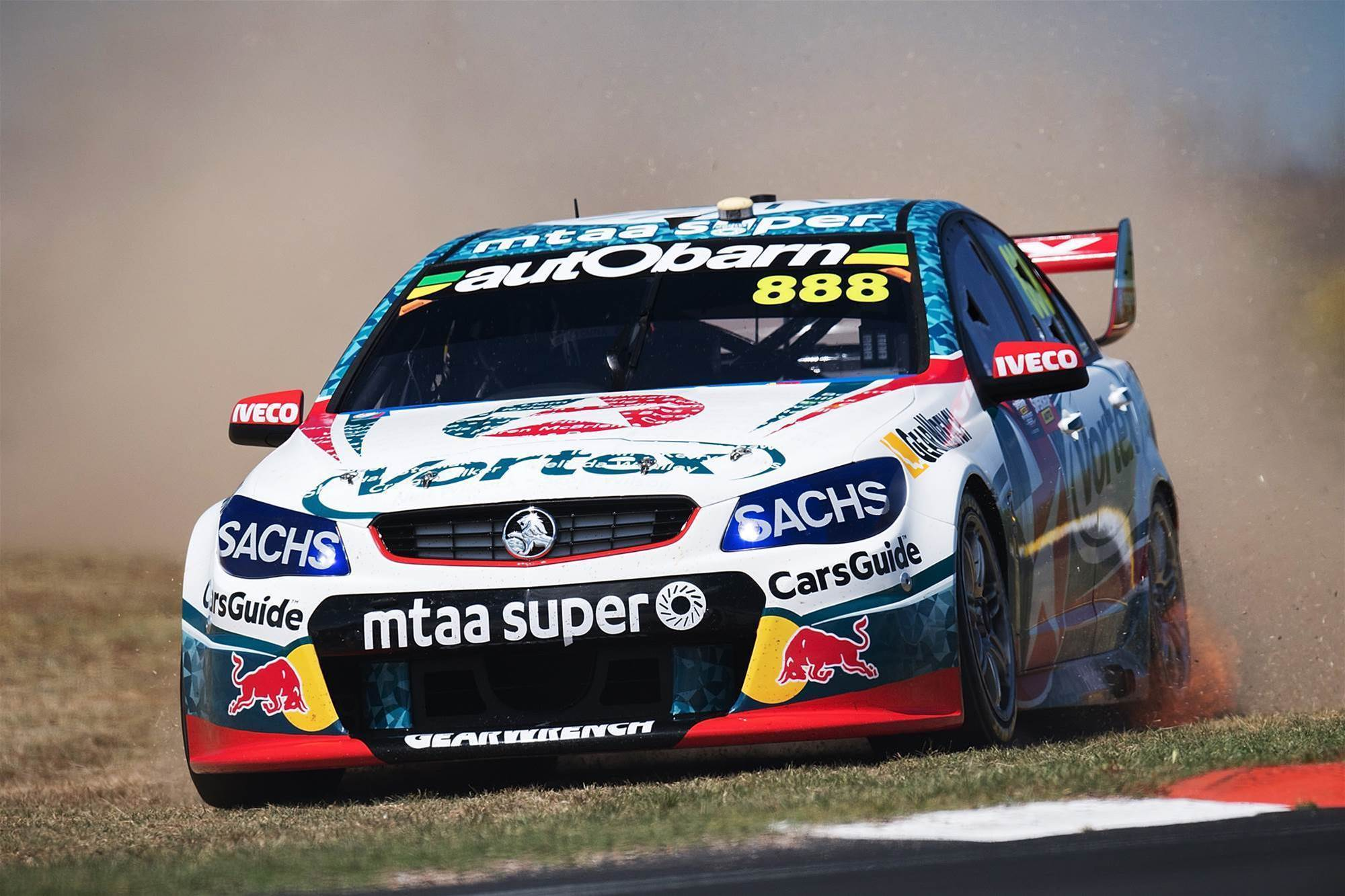 Pic gallery: Bathurst practice and qualifying