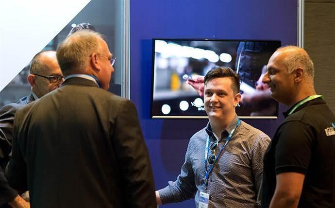 Ingram's Aussie partners head to Sydney Cloud Summit