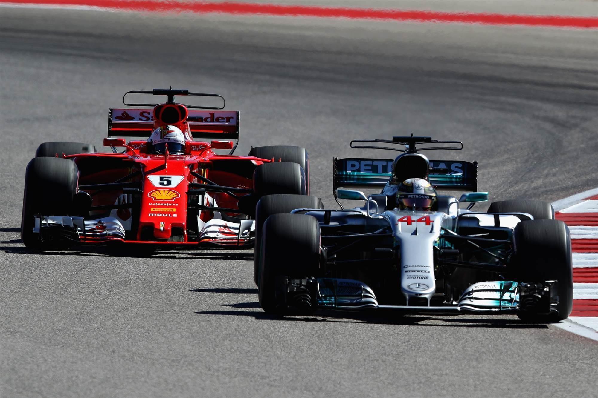 Pic Gallery: Texas Formula 1