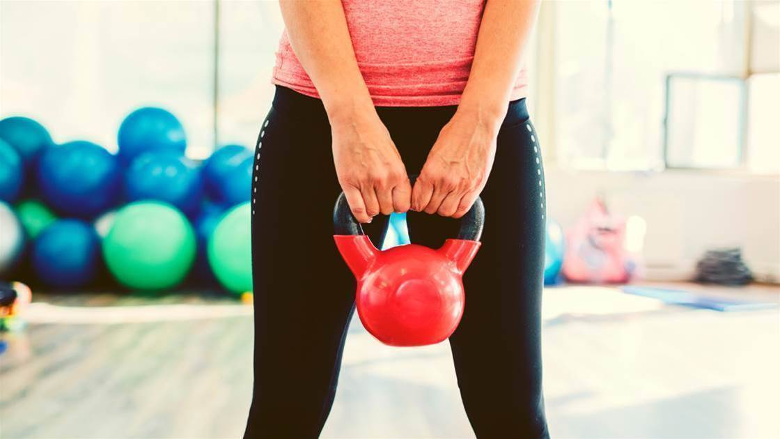 7 Slimming Workouts You Can Do Anywhere