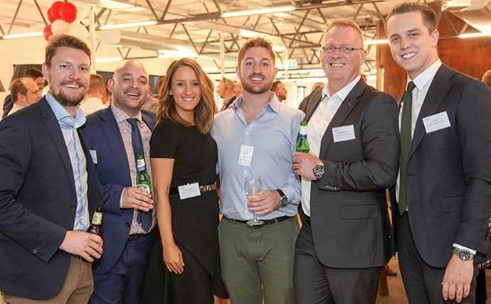 Clients, vendors help Thomas Duryea Logicalis unveil Melbourne HQ