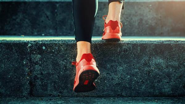 Get 10,000 Steps A Day Without Exercising More