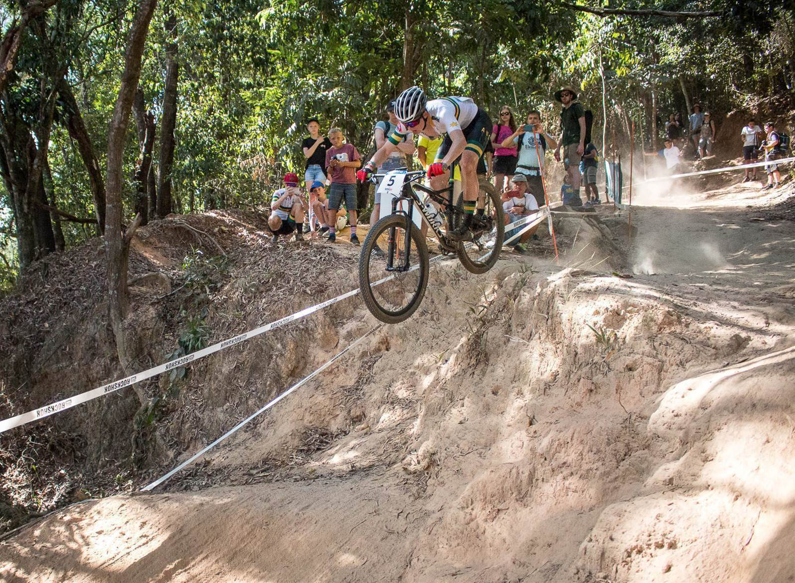 The kids are alright - Cam Wright is Junior XCO World Champion!!