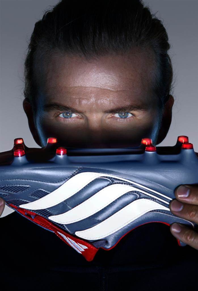 Evolution of the adidas Predator