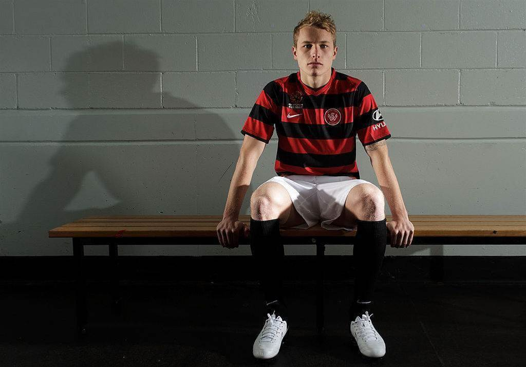 Gallery: Wanderers kits over the years