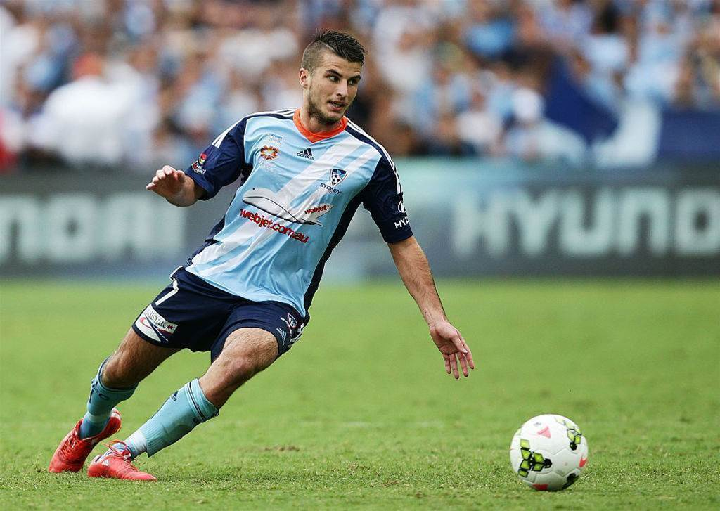 The best & worst Sydney FC kits