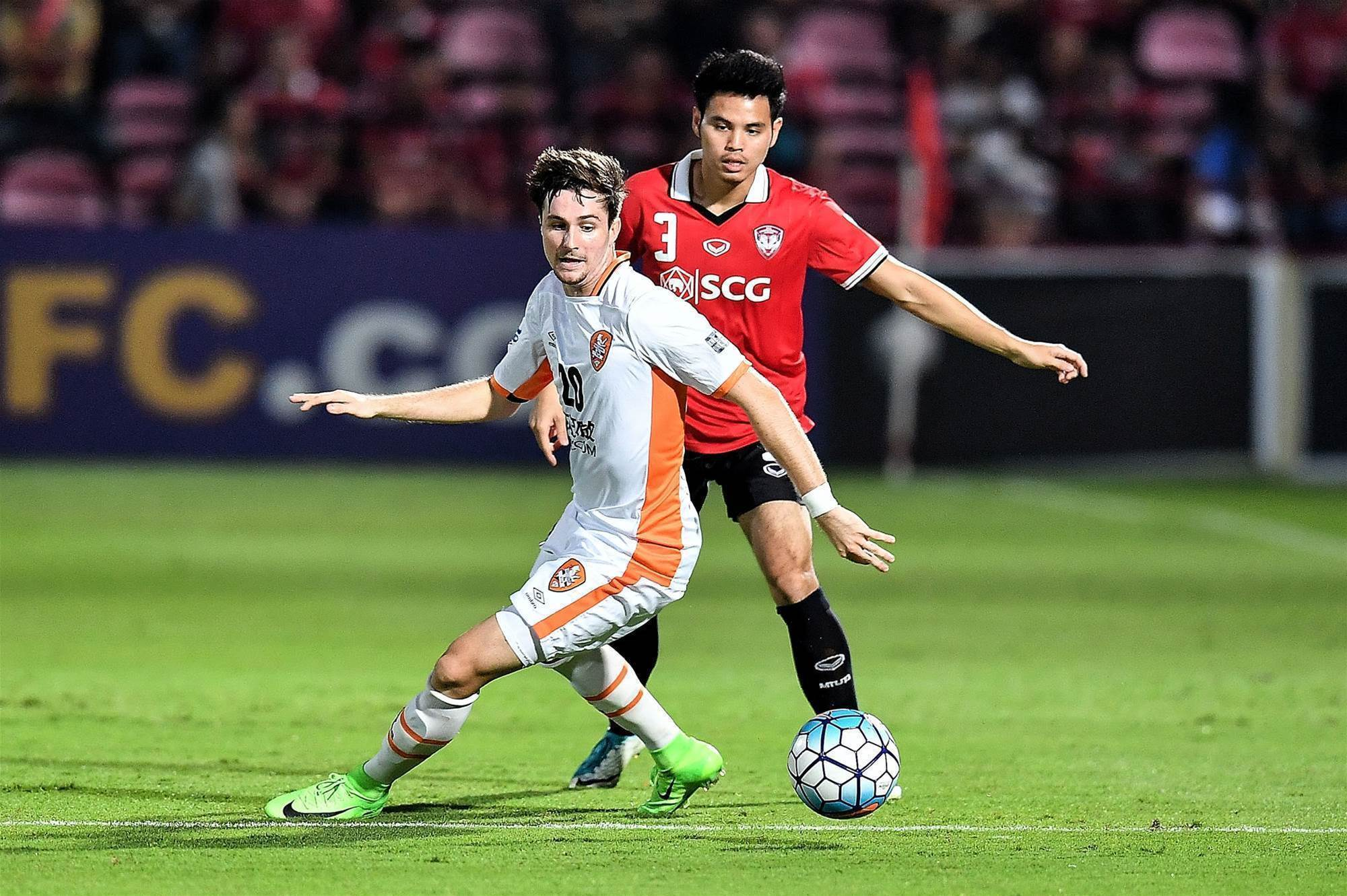 ACL: Muang Thong v Roar pic special