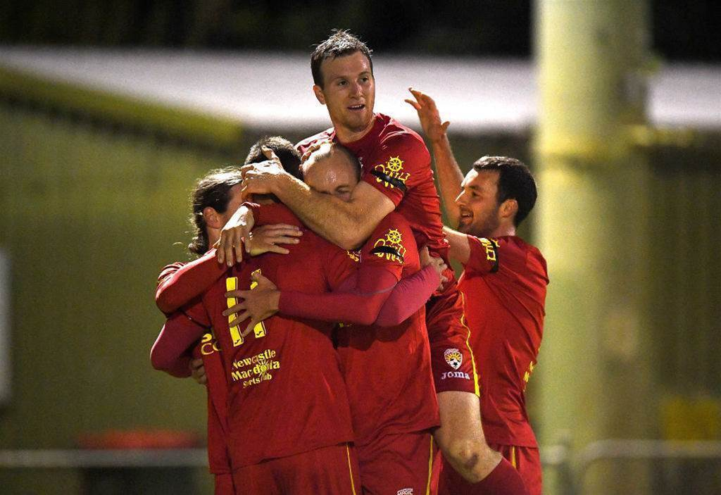 FFA Cup last 32 pic special