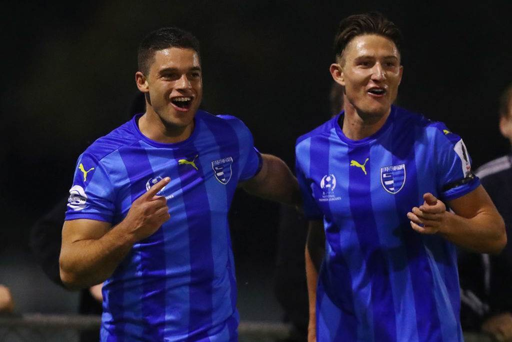 Gallery: NPL kits of the FFA Cup