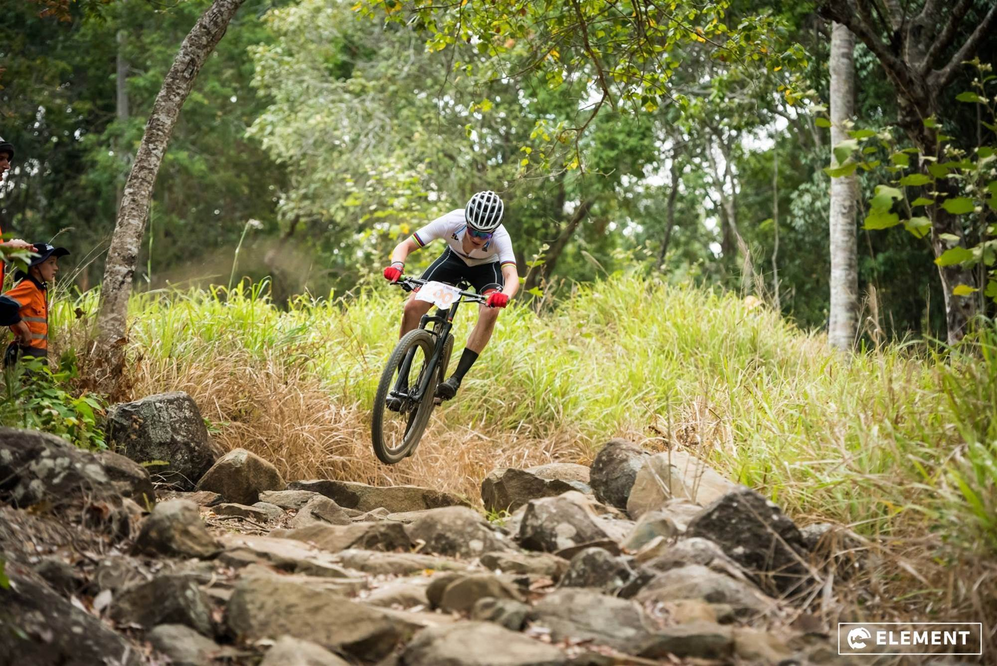 Queensland XCO titles go off in Mackay!