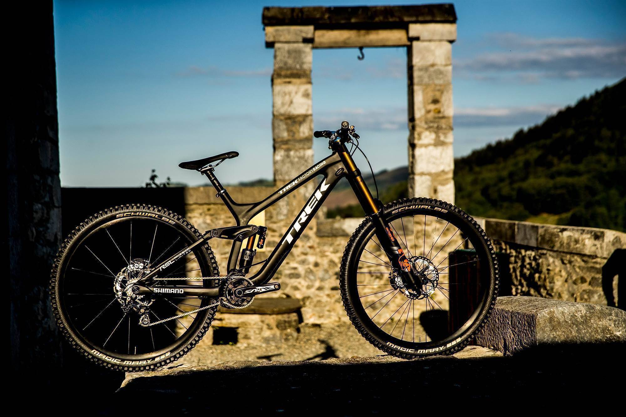 Trek go big with the new Session 9.9