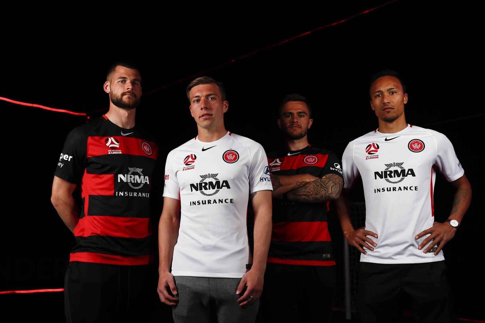 Wanderers confirm new Nike deal