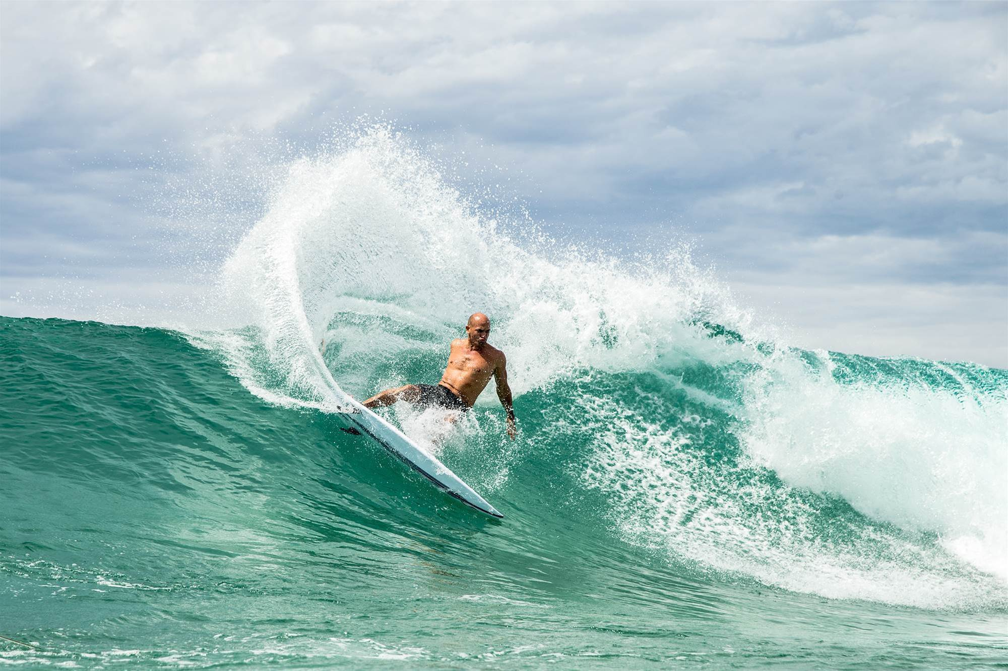 Gallery: Who Won the Free Surf at Snapper?
