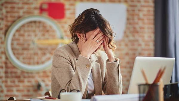 8 Signs Stress Is Making You Sick—And How To Get Healthier, Starting Today