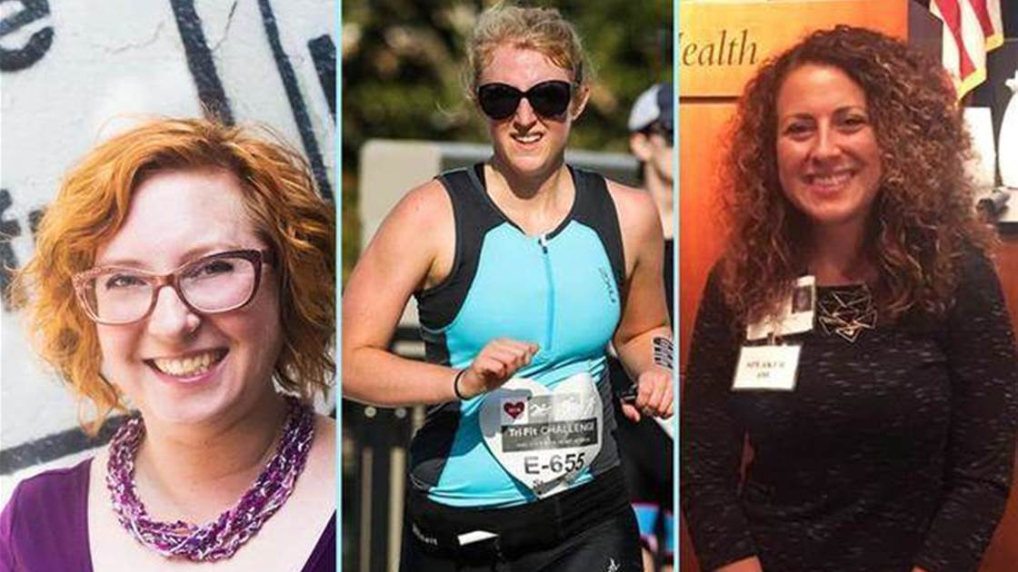 3 Women On How To Have A Kick-Ass Life In Spite Of Chronic Illness