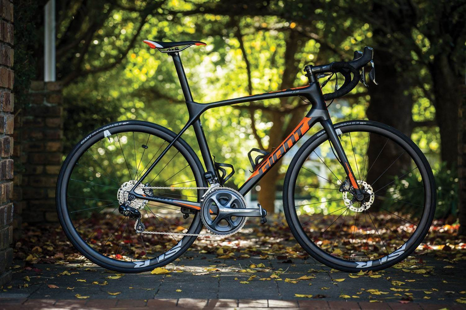 TESTED: Giant TCR Advanced