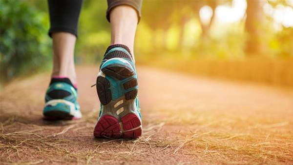 The Beginner's Guide To Walking For Fitness