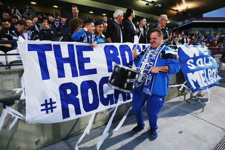 On The Terraces: FFA Cup pic special