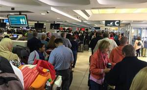 Passport system fail causes big delays at Australia, NZ airports