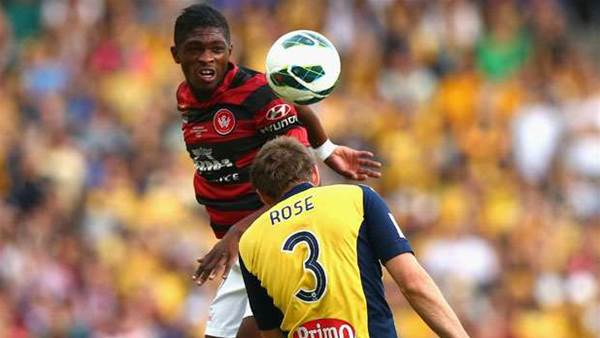 Preview: Mariners v Wanderers