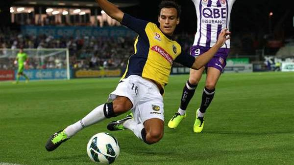 A-League rising stars eye centre stage
