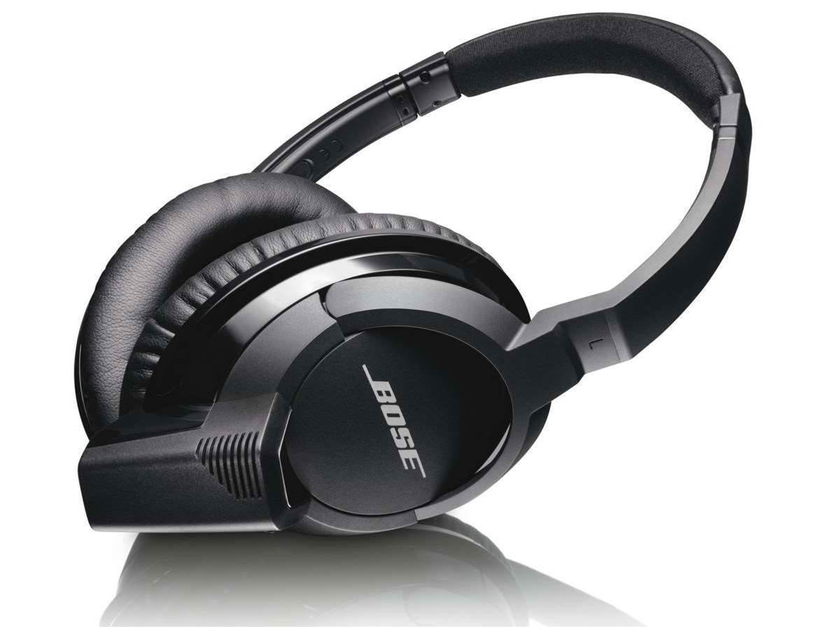 Bose goes wireless with AE2w Bluetooth headphones