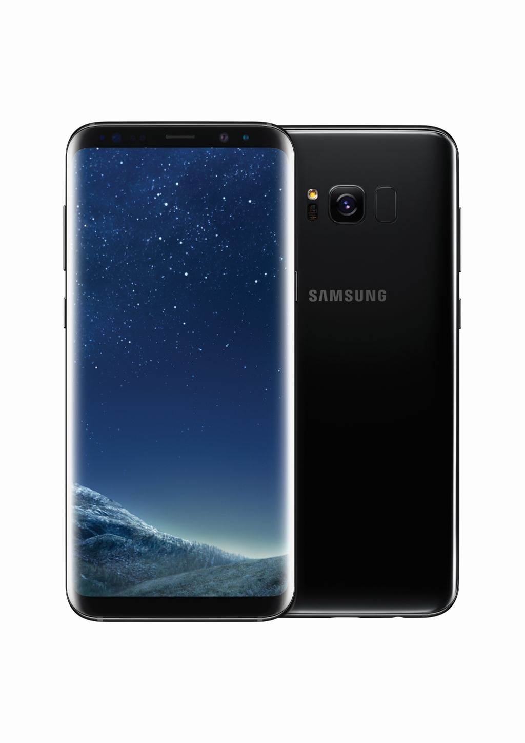 Review: Samsung Galaxy S8+ smartphone