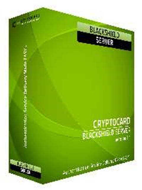 Review: Cryptocard Blackshield Server v3.1