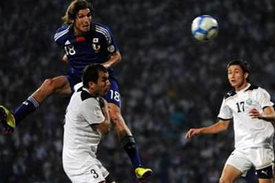 J.League Wrap: Gamba In Shock Home Loss