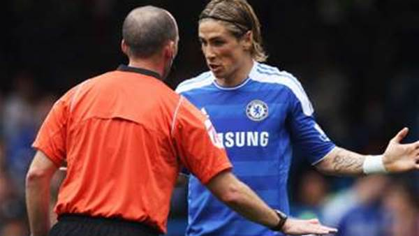 No Complaints From AVB On Torres Red