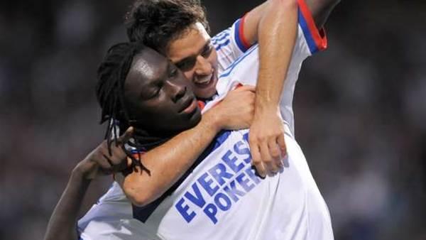 Ligue 1 Wrap: Lyon Go Top