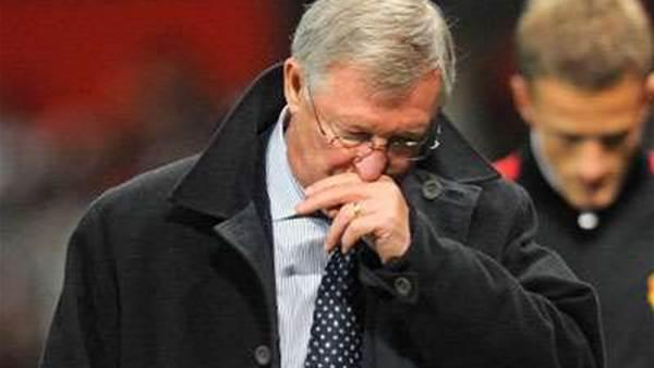 Ferguson Applauds Rigid Defence