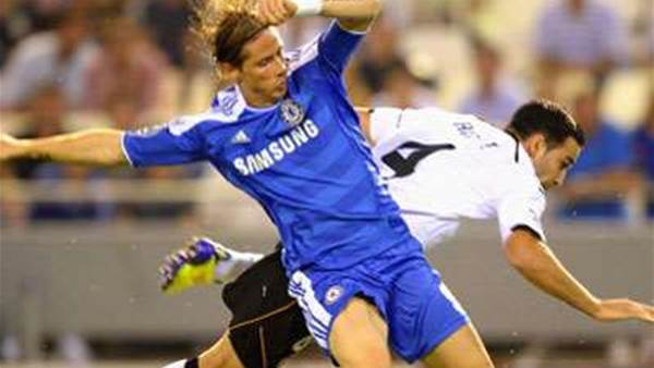 UCL Group E Wrap: Controversy To Chelsea Draw