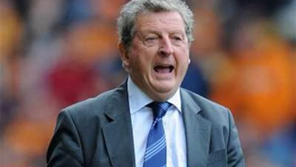 Spot-kick Sparks Hodgson Fury