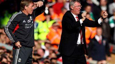 Dalglish: United Draw Proves A Point