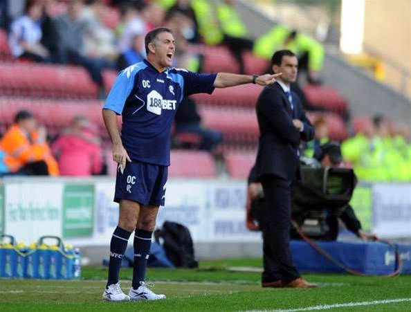 Coyle's Delight At Crucial Bolton Victory