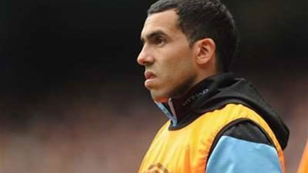 Corinthians to return for Tevez
