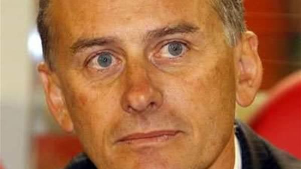 Van Egmond rests key Jets