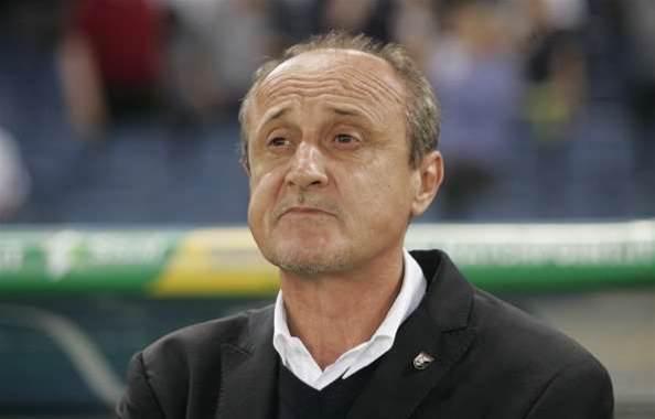 Rossi Apologises For Ljajic Attack