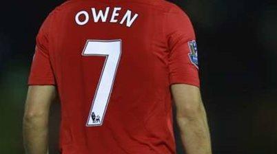 Owen Hopeful Of Facing City