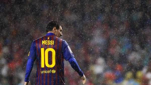 Guardiola Undecided On Messi Involvement