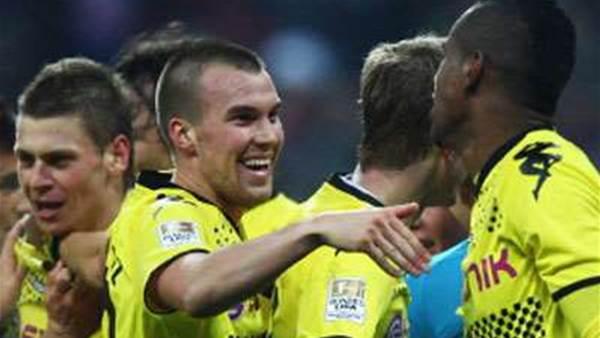 Bundesliga Wrap: Dortmund Win Bayern Showdown