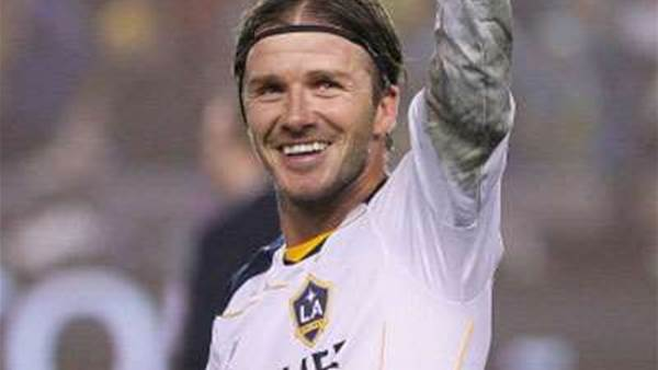 Beckham future still up in the air