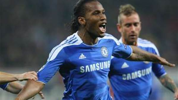 Drogba Tug-Of-War Continues