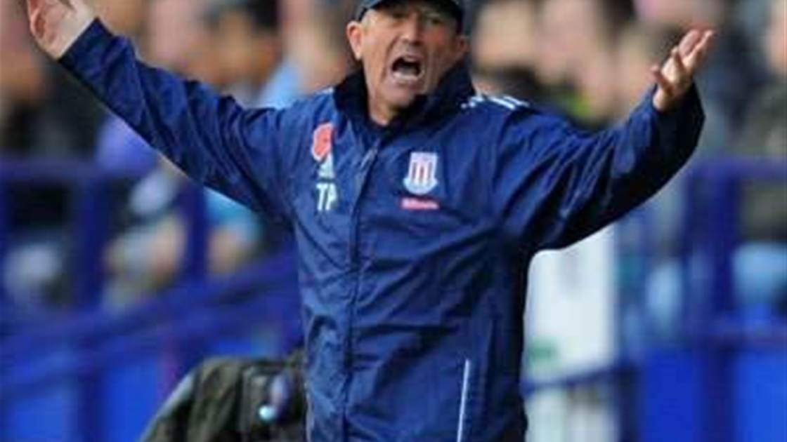 Pulis Makes Diving Claims