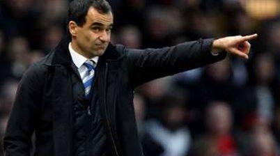 Martinez hails Rodallega's attitude