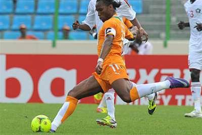 Cup of Nations wrap: Drogba proves decisive